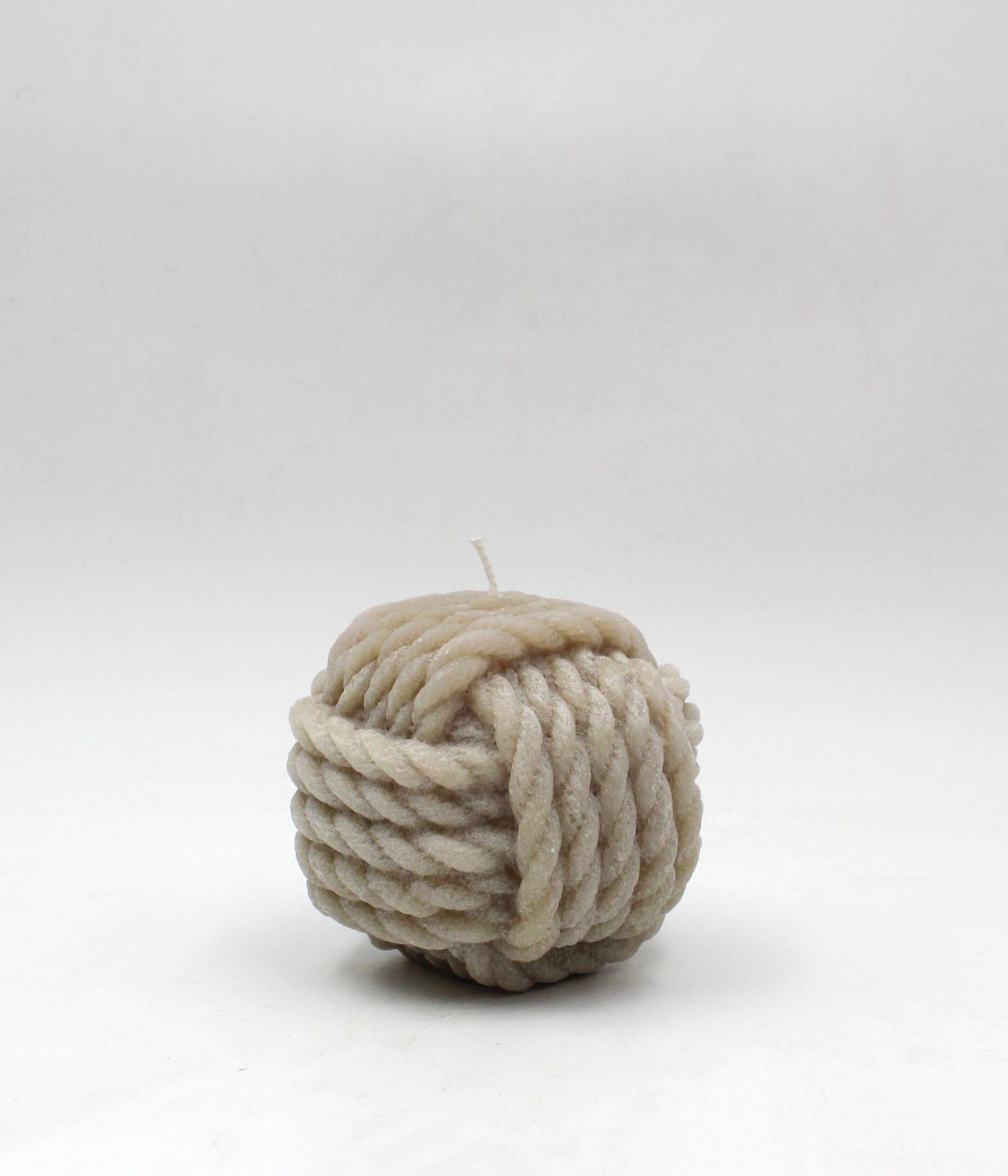 Candela corda sfera