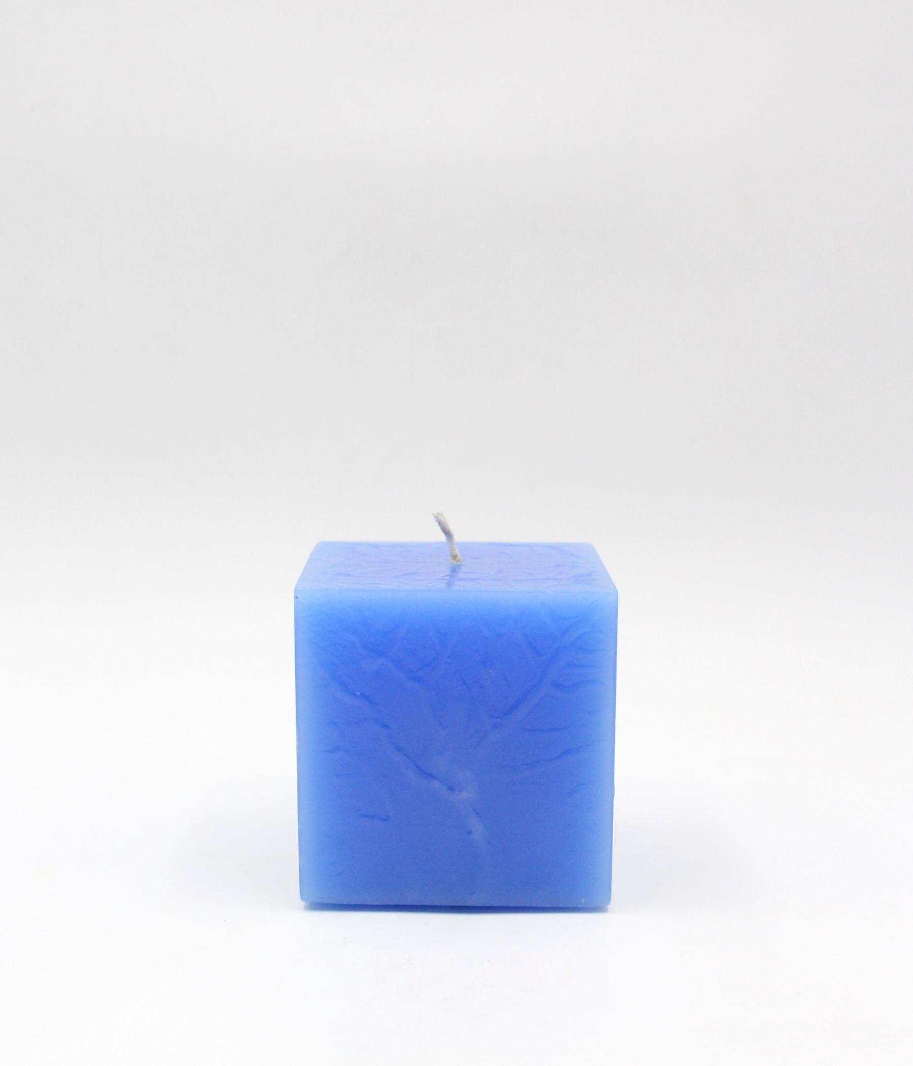 Arcobaleno cubo laccato / opaco