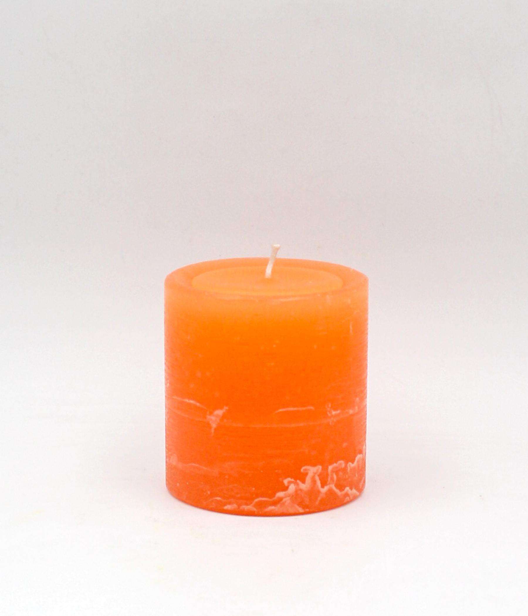 Trend candela cilindrica
