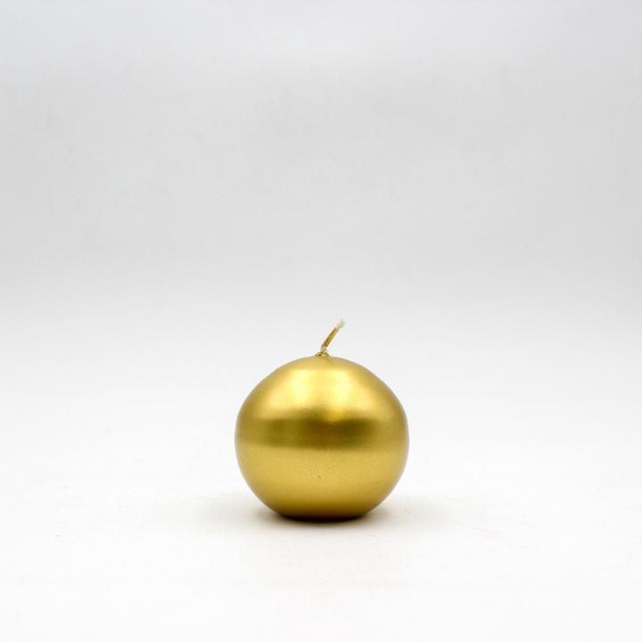 Sfera oro / argento