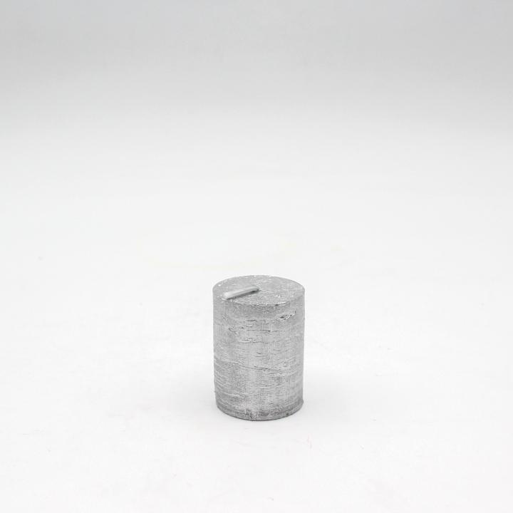 Cilindretto argento