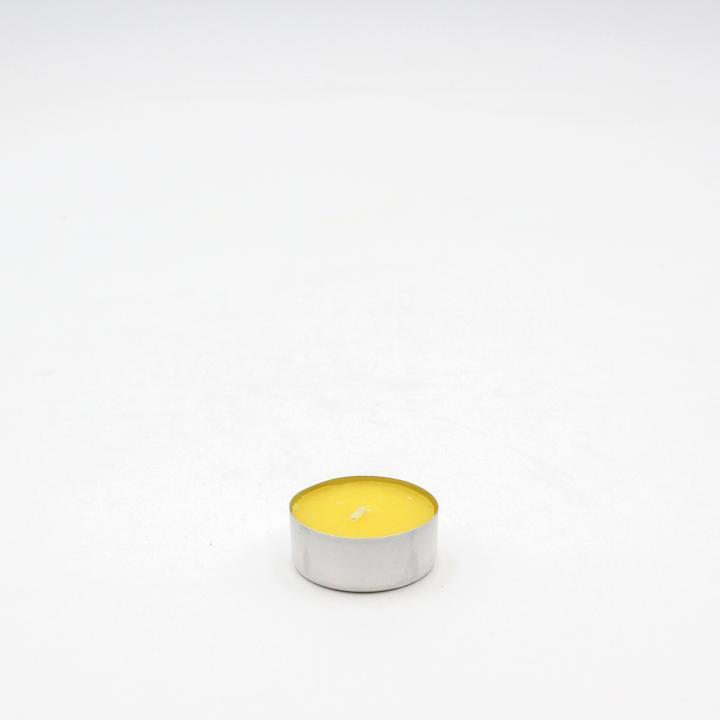 Scaldavivande alla citronella