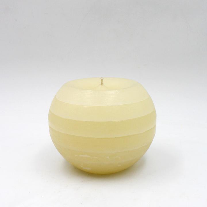 Trend candela sferetta