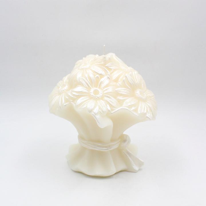 Stylnove candela bouquet