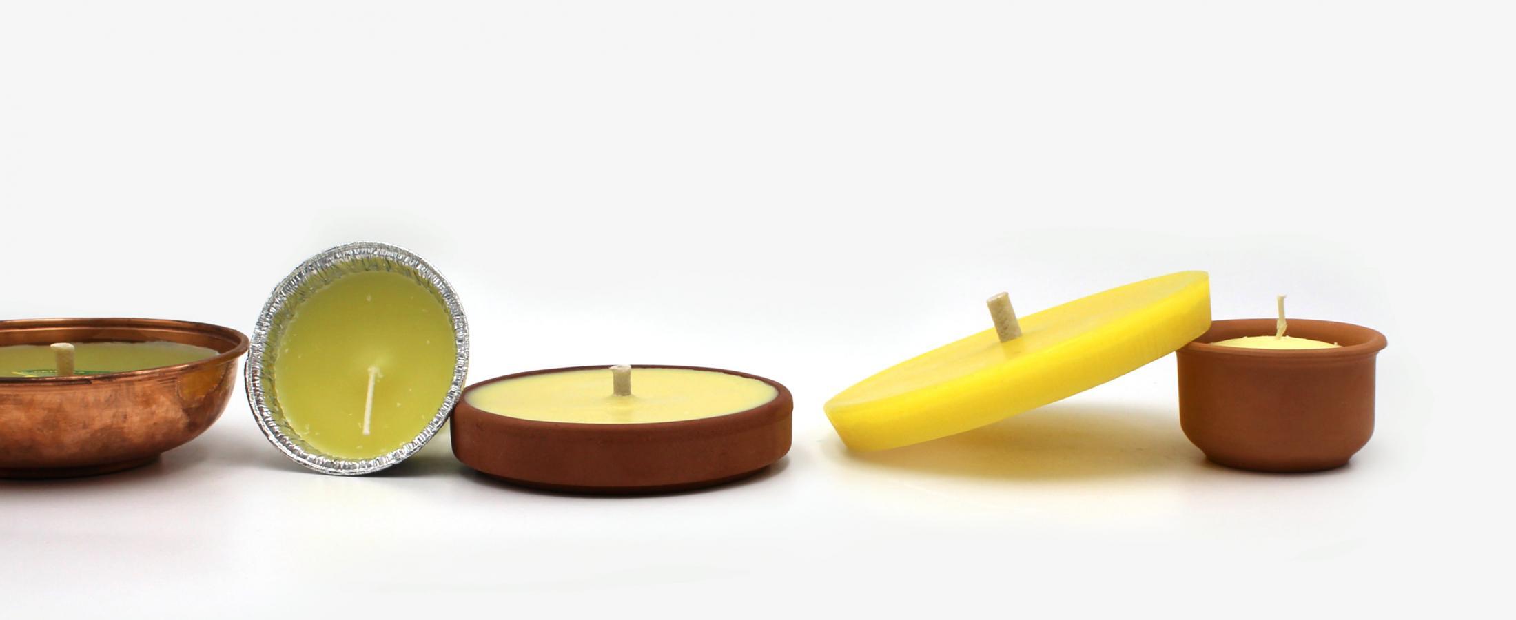 candele cintronella